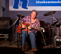 Blue Bear Master Artist: Elvin Bishop