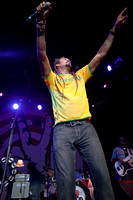 Michael Franti Benefit Concert - Highlights
